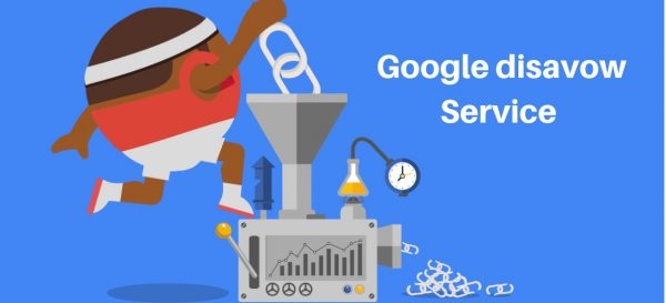 seoglaze Google disavow services