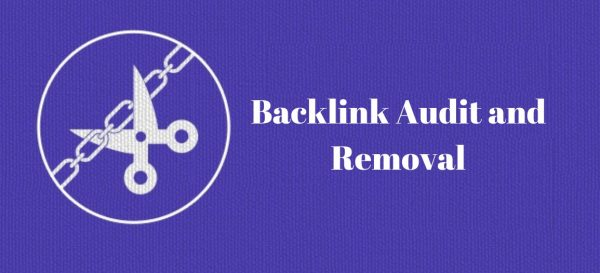 seoglaze Link Audit and removal