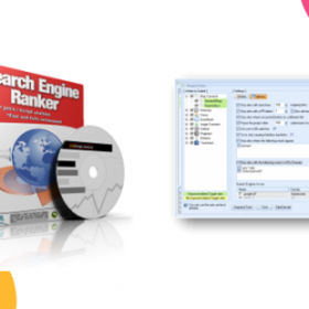 GSA Search Engine Ranker Campaign