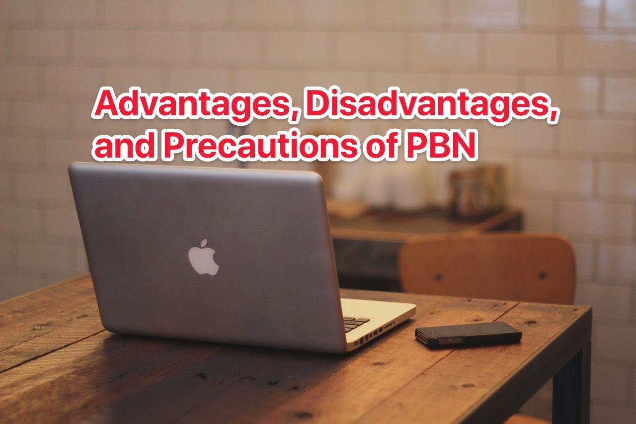 what is pbn-SEOglaze