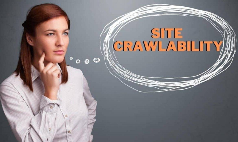 Site Crawlability